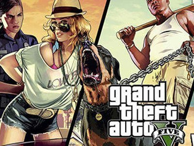 New Grand Theft Auto 5: Visa 2 mods for games android news android games