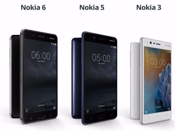 Potvrzeno! Všechny Nokia chytré telefony půjdou na celosvětový trh na konci Června   novinky