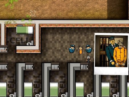 Prison Architect: Mobile