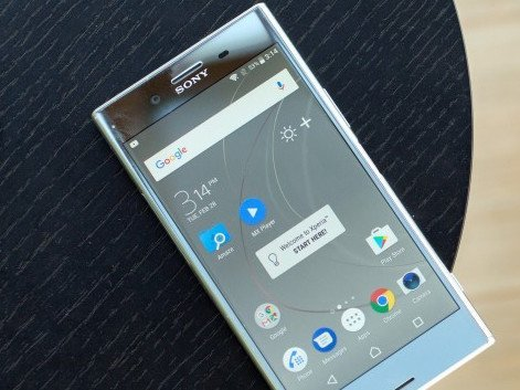 Jak dopadl v testu Xperia XZ Premium se Snapdragon 835   novinky