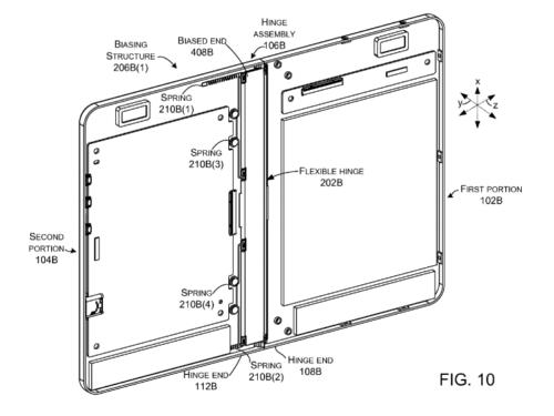 Fotografie patentů