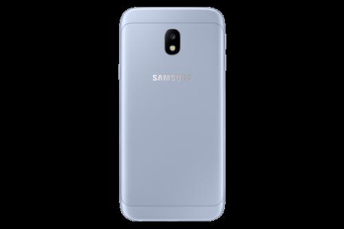 Samsung Galaxy J3 2017 SM-J330 - stříbrné provedení