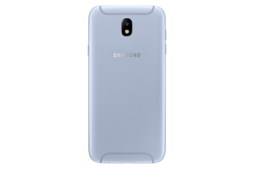 Samsung Galaxy J7 2017 SM-J730 - stříbrné provedení