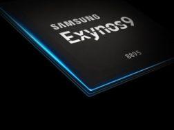 Samsung dokončil vývoj čipu na 5nm EUV procesu