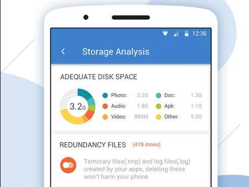 Ace File Manager (Explorer & Transfer) ke stažení na android telefon