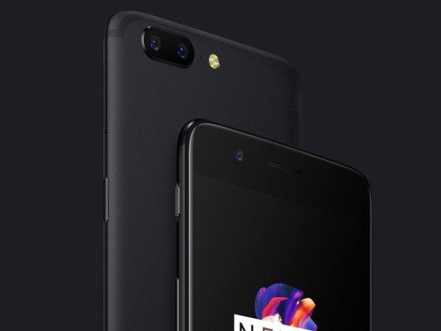 OnePlus 5 - o tento telefon je obrovský zájem!