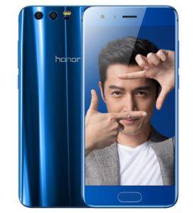 Test Huawei Honor 9, síla vlajkového telefónu novinky