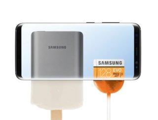 Samsung Letní akce 2017