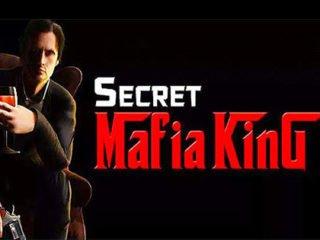 Secret Mafia King hra ke stažení