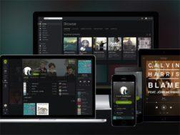 S klasickým android budíkem budete moci využívat Spotify