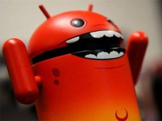 Android uživatelé zbystřete! V některých aplikací Google Play je malware.   novinky