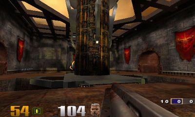Quake 3 arena ke stažení na mobil