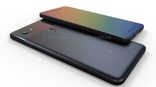 Google Pixel 2 a XL 2