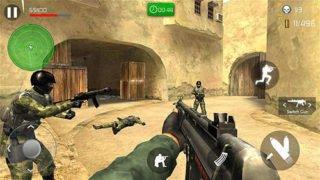 Counter terrorist mission hra na mobil