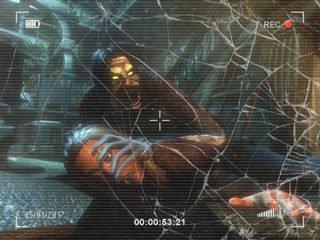 Evil killer android hra