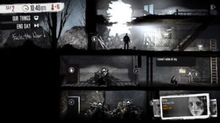 This war of mine hra