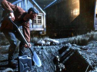 Evil Killer   zabavne hry novinky hry akcni hry