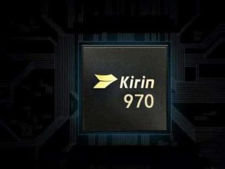 Kirin 970