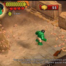 LEGO Marvel super heroes v1.09