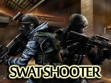 SWAT Shooter   zabavne hry super hry novinky hry akcni hry