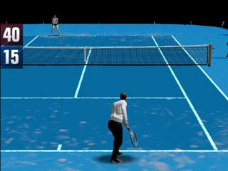 Ultimate Tennis : Revolution android hra zdarma