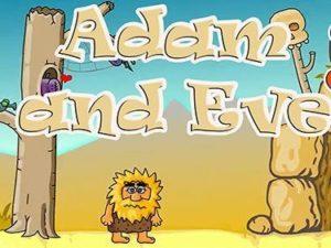 Adam and Eve 3 hra na android ke stažení