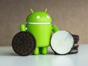 Android O příští týden?