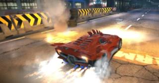 Carmageddon: Crashers ke stažení