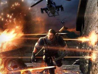 Combat Squad - Online FPS akční hra ke stažení