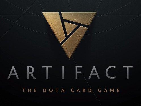 Artifact je Dota 2 karetní hra na telefony Android
