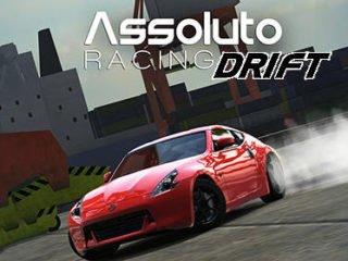 Hra Assoluto Drift Racing ke stažení