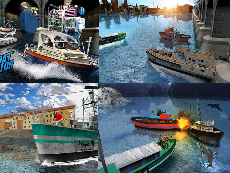 game fishing boat simulator 2017 download