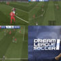 Hra Dream league: Soccer 2017