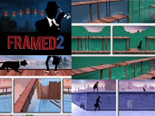 Framed 2 android game download