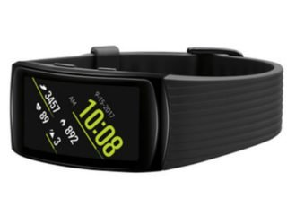 Samsung Gear Fit For 2