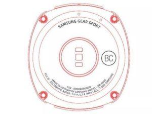 Hybridní chytré hodinky společnosti Samsung