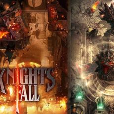 Game Knights Fall