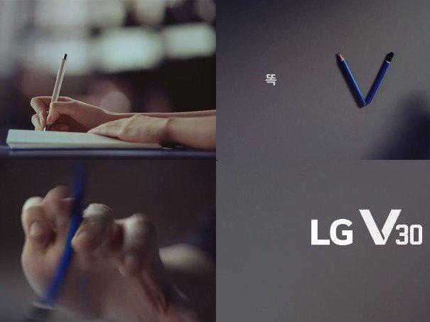 LG V30 naráží na Note 8