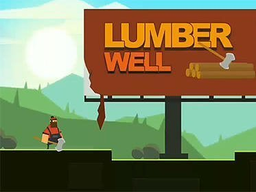 Lumber well android game download