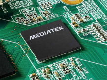 MediaTek P60 chip heads to MWC