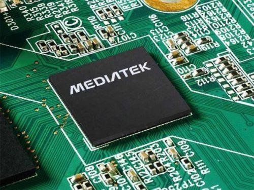 MediaTek čip Helio P23 a P30