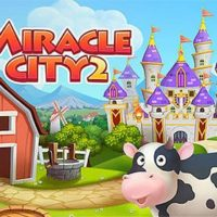 Hra Miracle City 2