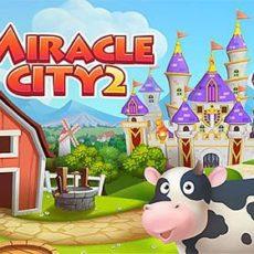 Hra Miracle City 2