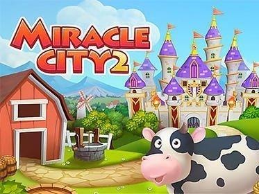 Miracle city 2 hra ke stažení
