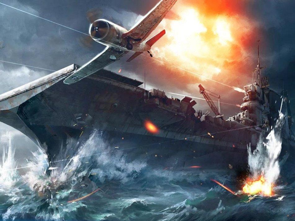 Naval Creed android hra ke stažení
