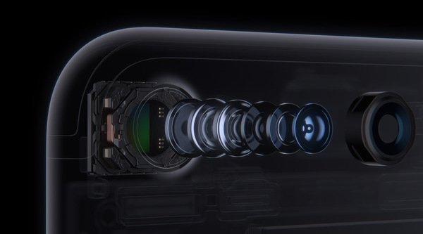 Chytré telefony používají více čoček, a právě proto nepotřebují mechanickou clonu jako u digitálních fotoaparátu.
