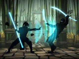 Shadow fight 3 hra na mobil ke stažení