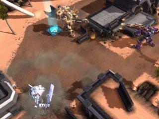 Titanfall Assault ke stažení