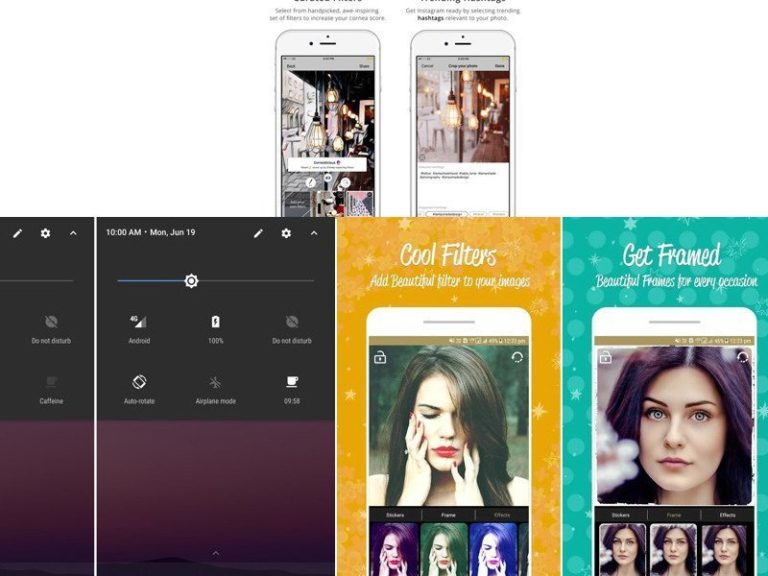 TOP aplikace na mobil 31. týden