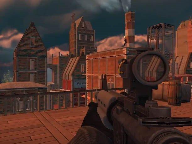 Underworld City Crime 2 : Mafia Terror na android ke stažení